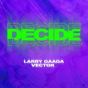 Larry Gaaga - Decide Ft. Vector